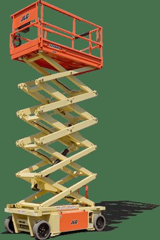Arriendo Elevador Tijera JLG 3246ES